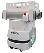 AM-ROUTE powered by Omron