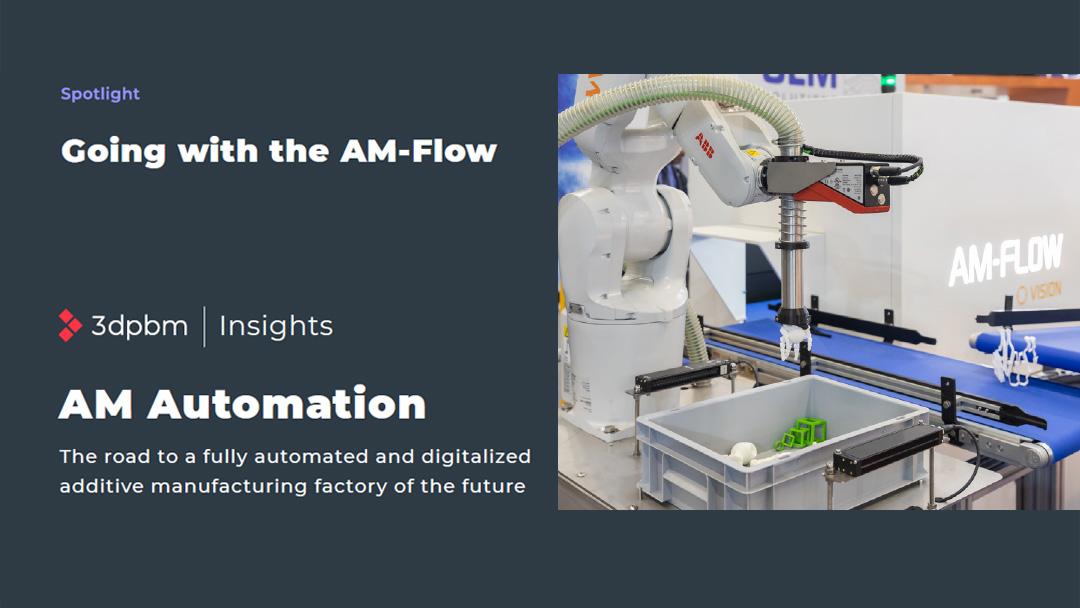 3dpbm E Book | Go with the AM-Flow