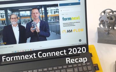 Formnext Connect 2020 recap